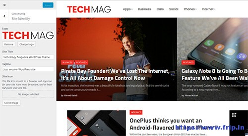 techmag-site-identity