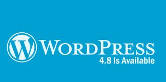wordpress-4.8