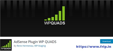 WPQuads-Adsense-WordPress-Plugin