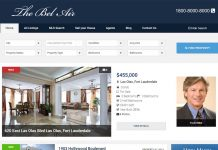 the-bel-air-wordpress-theme