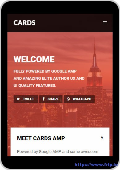 AMP-Cards-Google-AMP-Template
