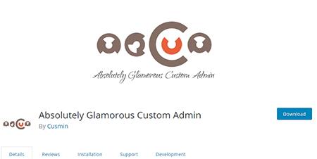 Absolutely-Glamorous-Custom-Admin