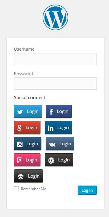 AccessPress-Social-Login-WordPress-Plugin