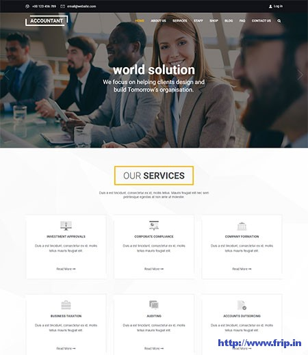 Accountant-Accounting-WordPress-Theme