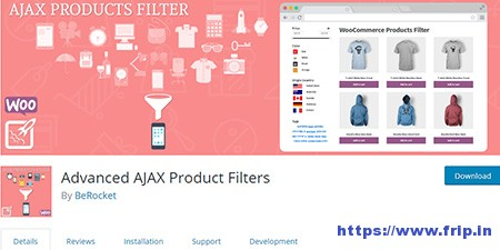 Advanced-Ajax-Product-Filters