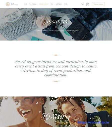 Alis-Wedding-Planner-Theme