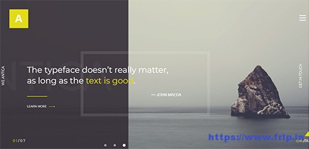 Antica-Multipurpose-Website-Template