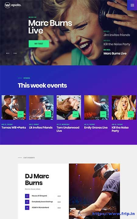 Apollo-Night-Club-WordPress-Theme