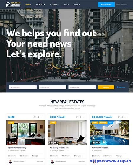 ApusHome-Real-Estate-WordPress-Theme