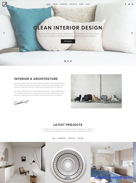 Arkhitekton-Interior-Design-WordPress-Theme