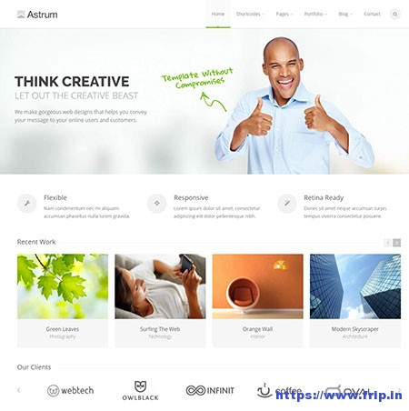 Astrum-Multi-Purpose-HTML5-Template