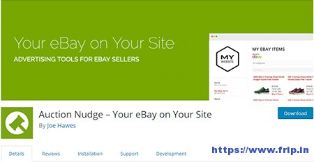 wordpress auction plugins