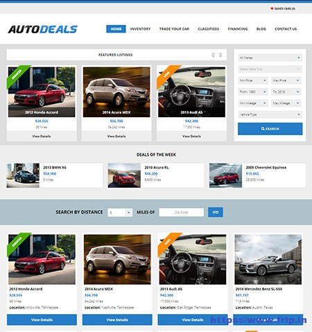 Autodeals-Car-Dealership-WordPress-Theme