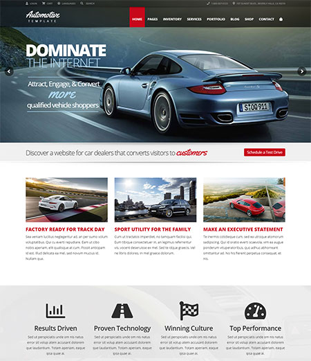 Automotive-Car-Dealership-WordPress-Theme