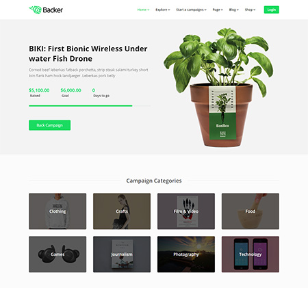 Backer-Crowdfunding-WordPress-Theme