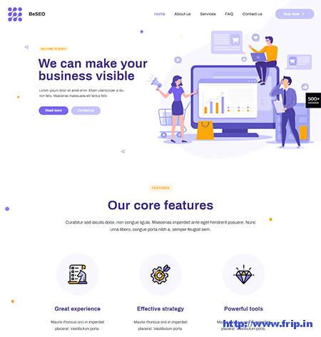 Be-Theme-Multipurpose-WordPress-Theme