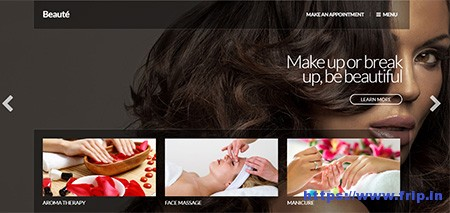 Beaute-Beauty-&-Health-WordPress-Theme