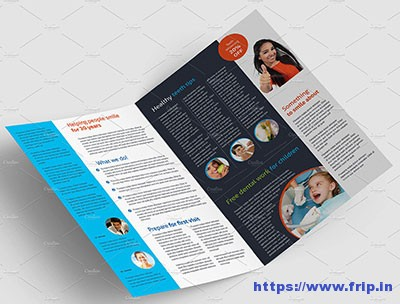 Bi-fold-Brochure-Layout