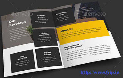 Bifold-Brochure-Design-Template