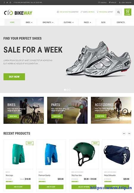Bikeway-Sport-Shop-WooCommerce-Theme