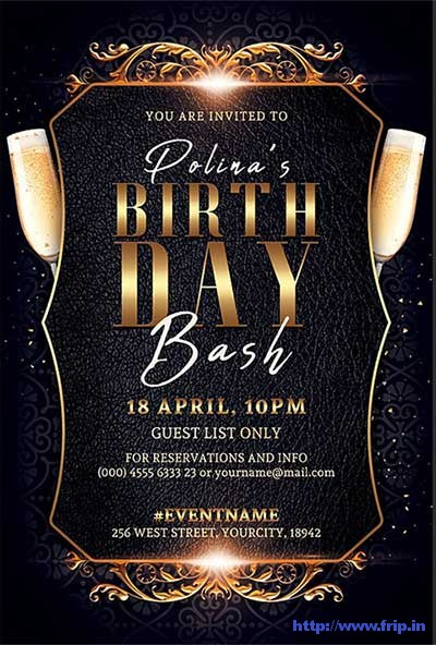 Birthday-Bash-Party-Template