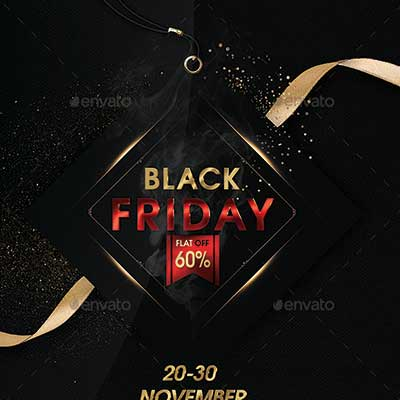 Black-Friday flyer