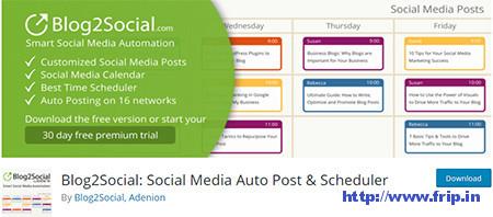 Social-Network-Auto-Poster-Pro-Plugin