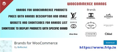 Brands-For-WooCommerce-Plugin