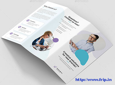 Brochure-Startup-Agency-Tri-Fold