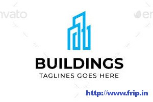 Buildings-Logo-Template