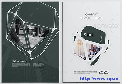 Business-Brochure