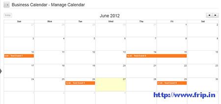 Business-Calendar-WordPress-Plugin