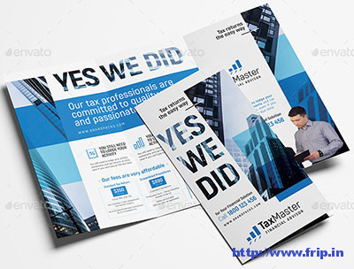 Business-Tri-Fold-Brochure