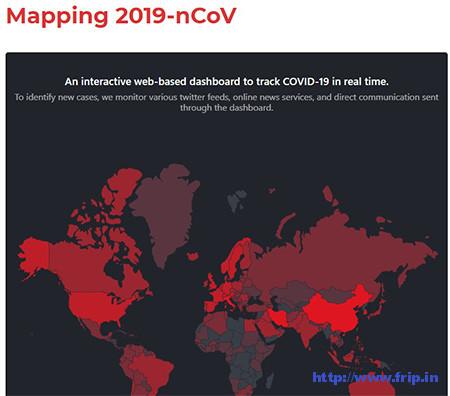COVID-19-Coronavirus--Live-Maps-&-Widget-Plugin