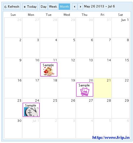CP-Multi-View-Event-Calendar