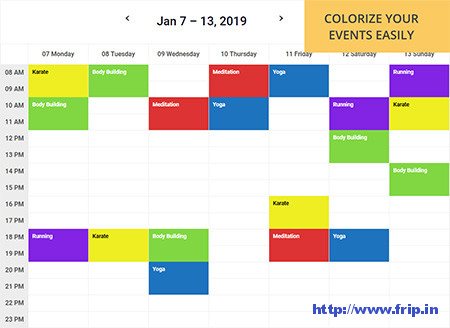 Calendar-Anything-WordPress-Plugin