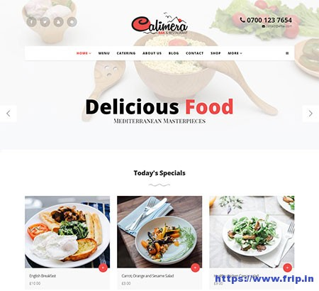 Calimera-Coffee-Shop-WordPress-Theme