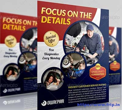 Car-Services-Flyer-Templates