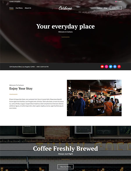 Carbone-Restaurant-WordPress-Theme