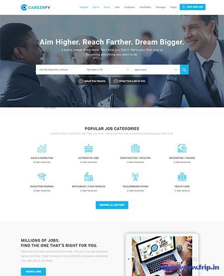 Careerfy-Job-Board-WordPress-Theme