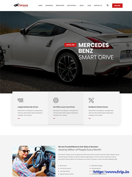 Carena-Car-Rental-WordPress-Theme