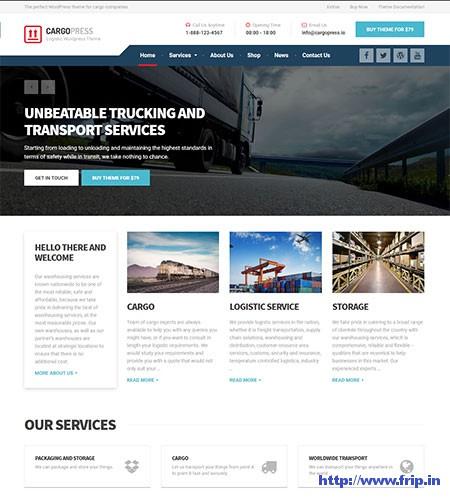 CargoPress-Logistic-Transport-WordPress-Theme