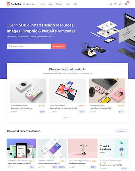 Cartzilla-Digital-Marketplace-WordPress-Theme