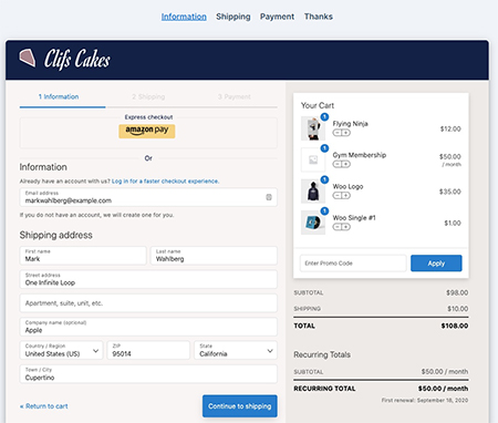 CheckoutWC-Checkout-Page-For-WooCommerce