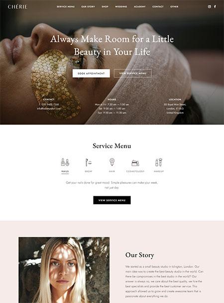 Cherie-Beauty-Salon-WordPress-Theme