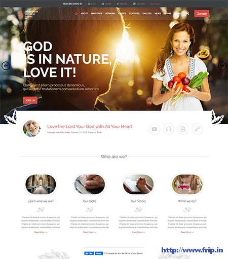 Church-WordPress-Themes