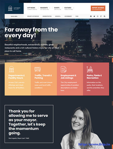 Cit-Gov-Municipal-Portal-WordPress-Theme