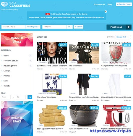 Classifieds-Ads-WordPress-Theme