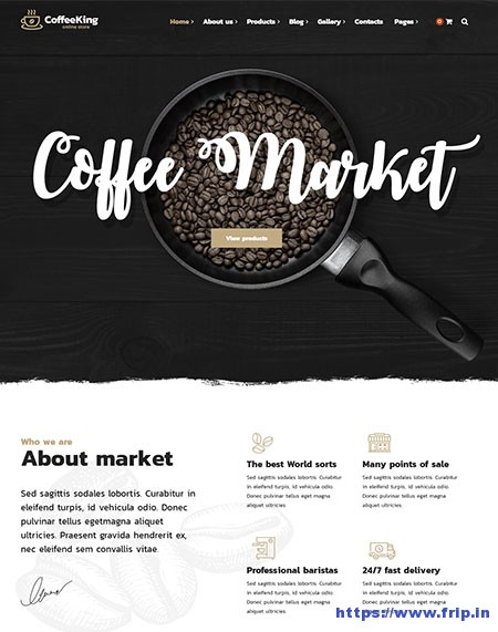 Coffee-King-Coffee-Shop-WordPress-Theme