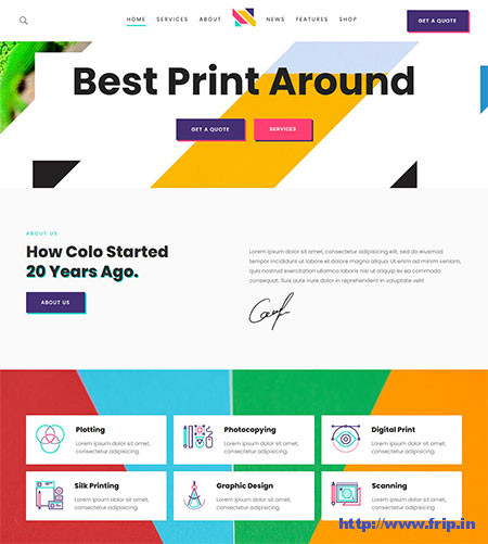 Colo-Printing-Services-Theme